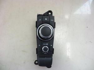 Mazda CX-3 Bedieningspaneel Multi Media