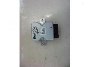 Mazda CX-3 Brandstofpomp relais