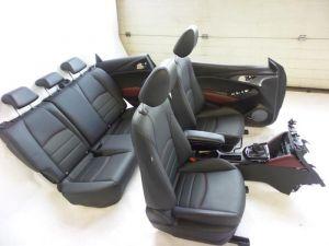 Mazda CX-3 Bekleding Set (compleet)