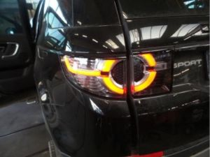 Landrover Discovery Achterlicht links