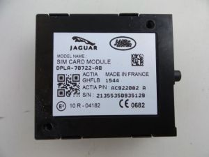Landrover Discovery Telefoon Module