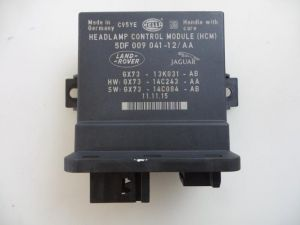 Landrover Discovery Module Verlichting