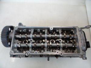 Audi A3 Cilinderkop