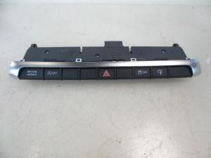 Audi A3 Alarmlicht Schakelaar