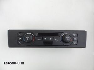BMW 3-Serie Chaufage Bedieningspaneel