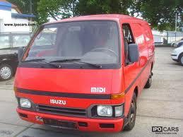 Midi Van